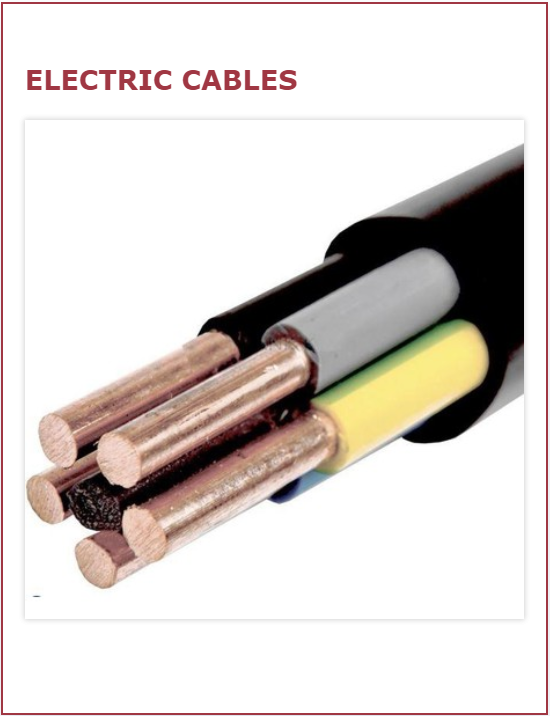 Compass Cables