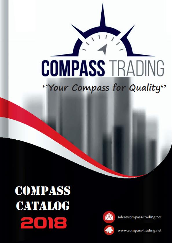 Compass Metal Cable Management