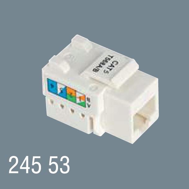 Cat 5 Data Konnektörü 245 53
