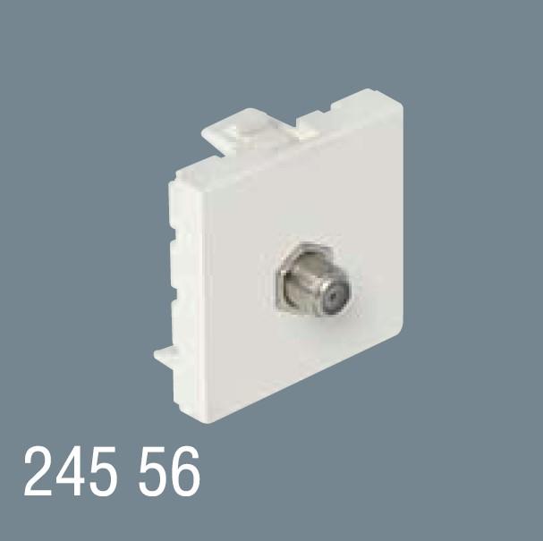 45x45 F Tipi Tv Prizi 245 56