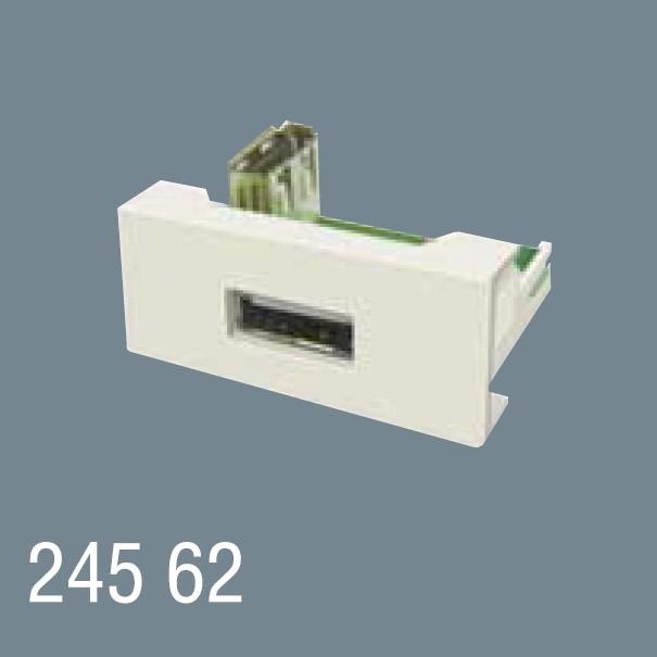 45x22.5 USB 245 62