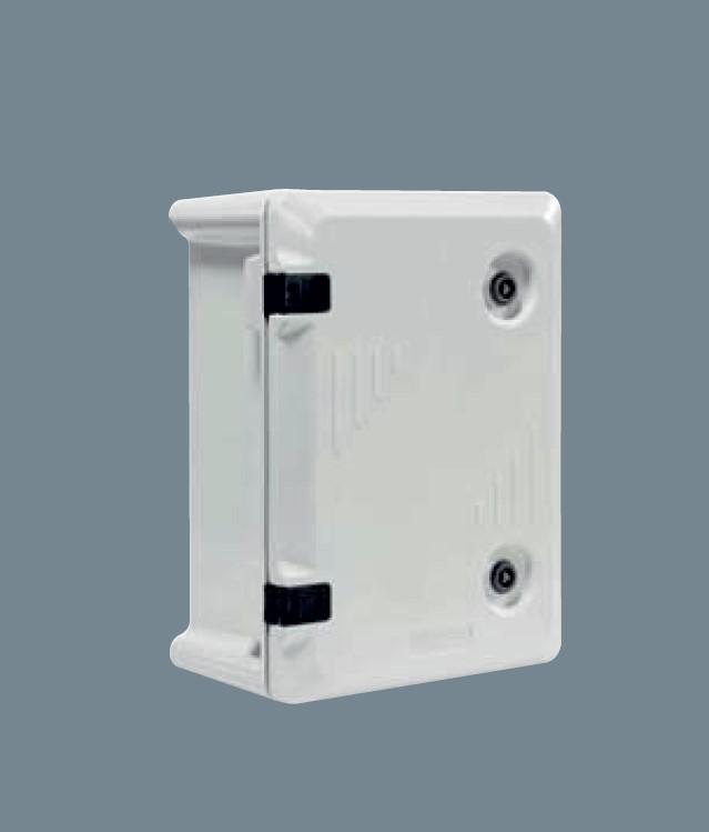 Cam Elyaf Takviyeli Elektrik Dağıtım Pamosu 310 04