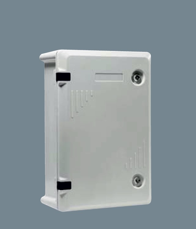 Cam Elyaf Takviyeli Elektrik Dağıtım Pamosu 310 06