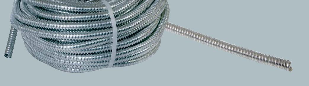 Galvanizli Çelik Spiraller 872 09