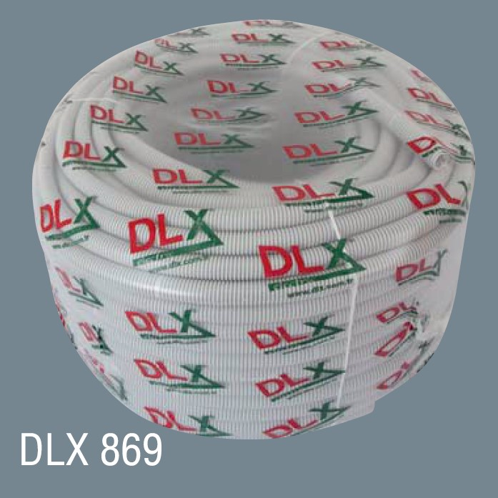 PP Spiral Boru Klavuz Telli DLX 869